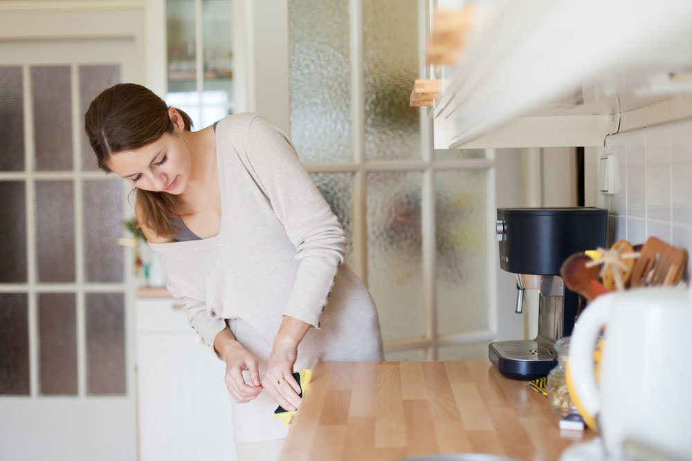 How-To-Keep-Your-House-Clean-And-Beautiful-All-The-Time