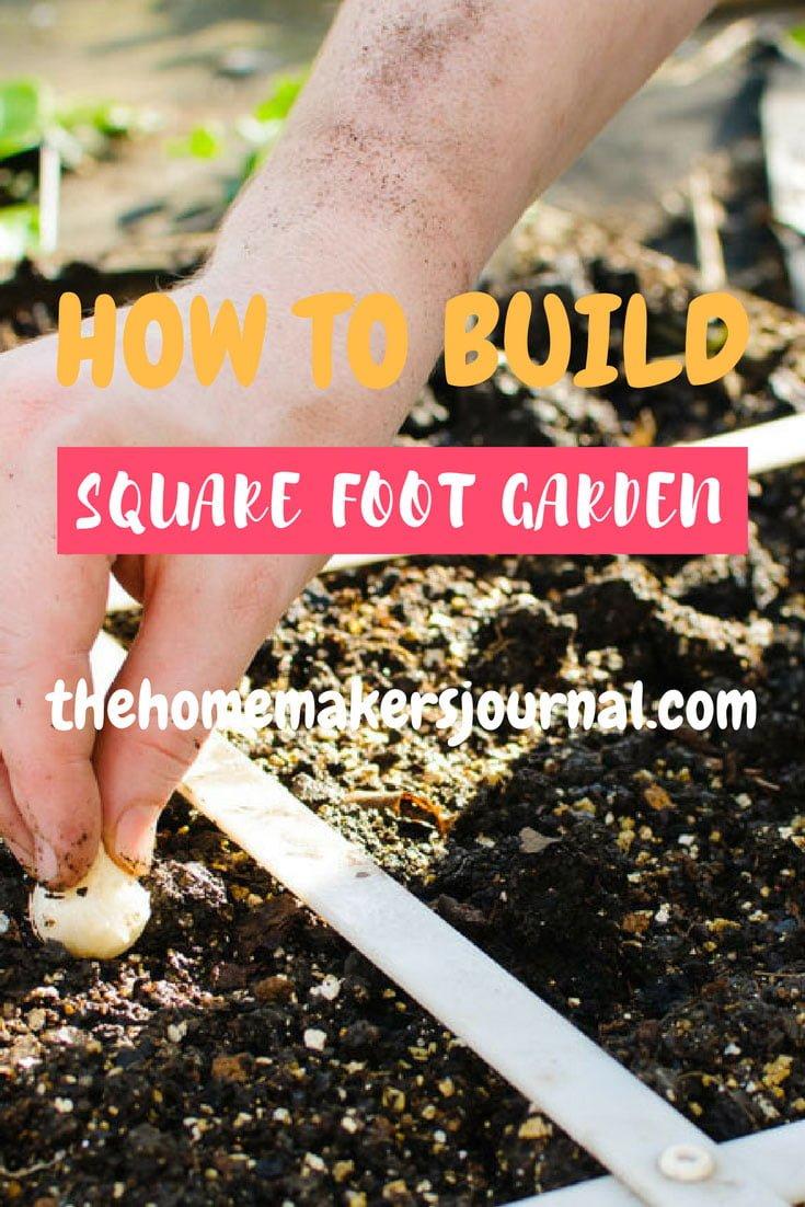 Square-foot-Garden-Tips