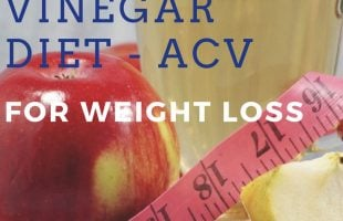 Apple Cider Vinegar Diet: What You Need to Know About ACV