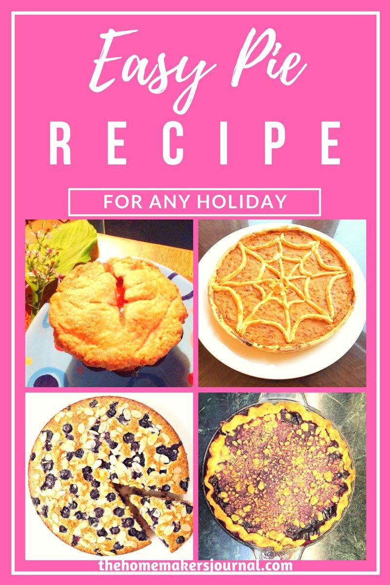 Pie-Recipe