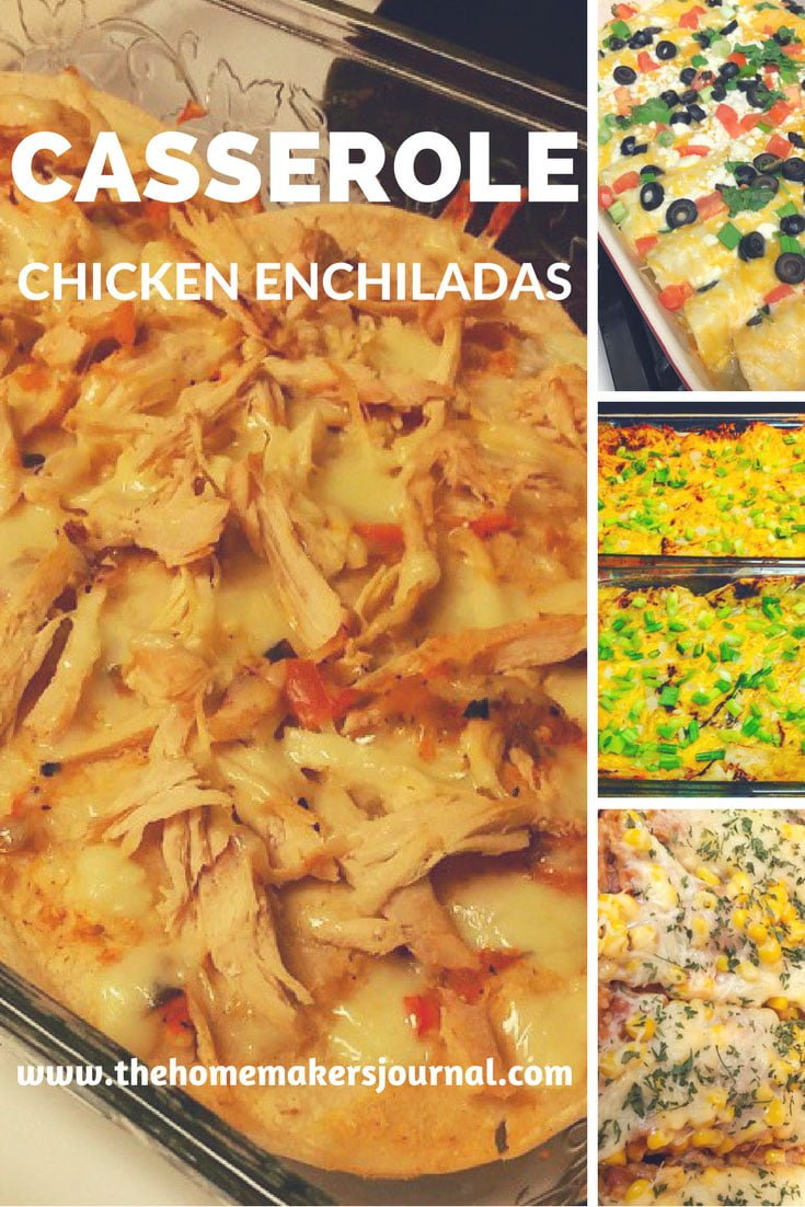Quick-and-Easy-Chicken-Enchiladas-Casserole-Recipe