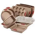 Rachael Ray Cucina Nonstick Bakeware 10-Piece Set