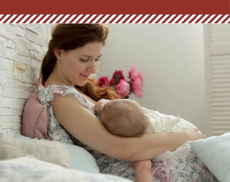 Breastfeeding Tips That Every New Born Mom Should Know