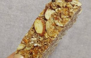 How to Make Perfect Cereal Bar for Hectic Mornings