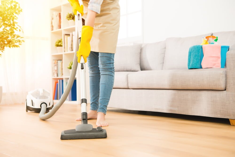 Best Vacuum For Laminate Floors These Actually Work Top Pick