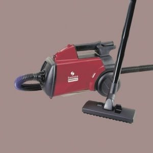 Electrolux EUR3683 Canister Vacuum