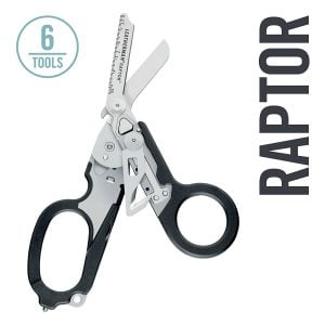 Leatherman - Raptor Shears