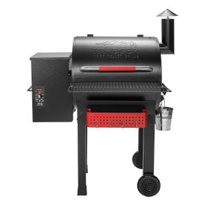 Traeger TFB38TCA Renegade Elite Grill and Smoker
