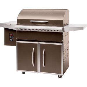Traeger TFS60LZC Elite Wood Pellet Grill and Smoker