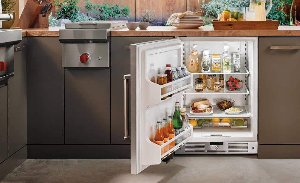 Best Undercounter Refrigerator Reviews