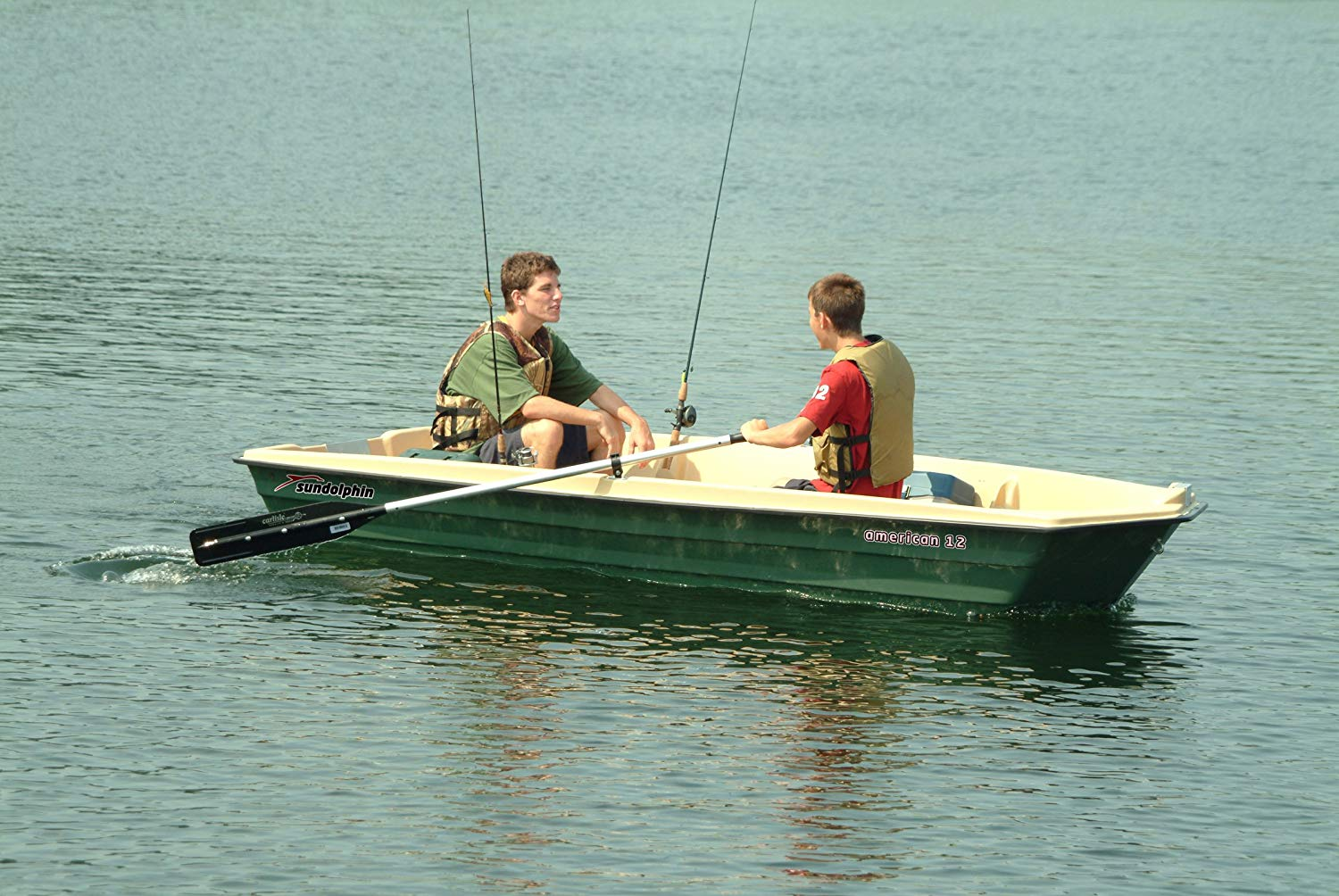Best Jon Fishing Boat Reviews
