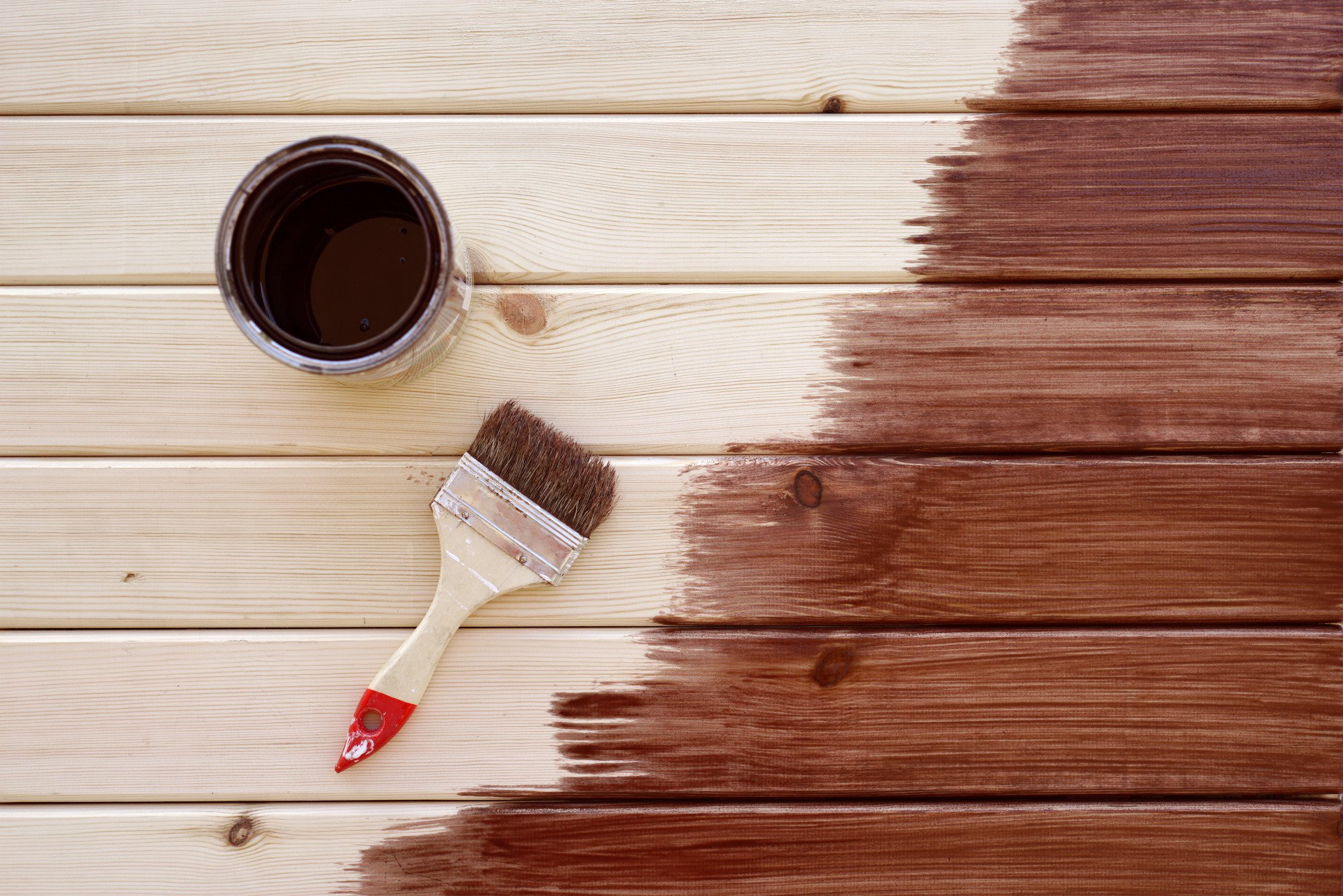 Best Exterior Wood Stain Reviews