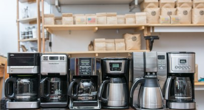 Best Bunn Coffee Maker Reviews For The Perfect Brew | TOP 6 LIST