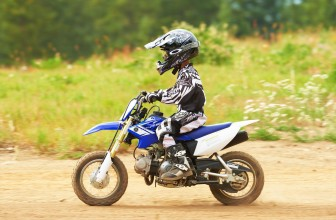 Best Dirt Bikes for 10 Year Olds Kids | 2018 Reviews