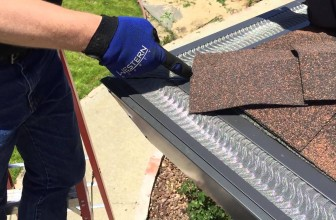 Top 5 Best Gutter Guards | 2018 Reviews
