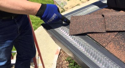 Best Gutter Guards Reviews and Comparison | TOP 5 LIST