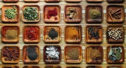 Best Herbs for Mexican Cooking