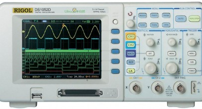 10 Best Oscilloscope for Hobbyists (2019 Updated)