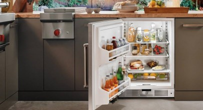 15 Best Undercounter Refrigerators (2020 Updated)