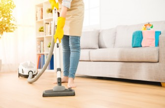 Best Vacuums for Laminate Floors | 2018 Reviews