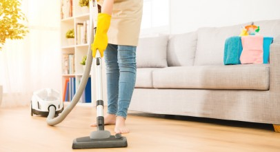Best Vacuum for Laminate Floors Review | TOP 5 PICK