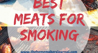 The 7 Best Meats for Smoking