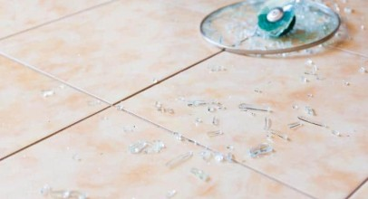 Can You Vacuum Glass?