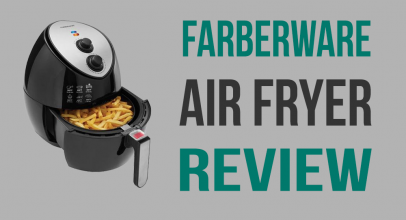 Farberware Air Fryer Review (2019 Updated)