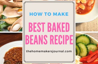 How to Make Best Baked Beans Recipe From Scratch